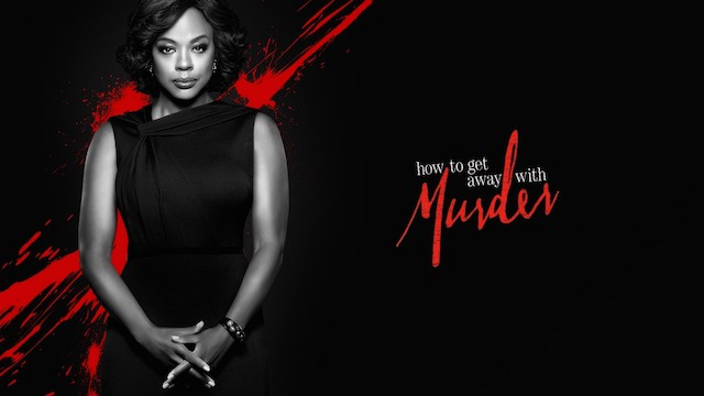 Most Shows Recapped: Review of ABC's How To Get Away With Murder
