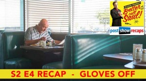 Better Call Saul Season 2, Episode 4 Recap | Gloves Off