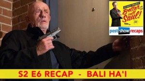 Better Call Saul Season 2, Episode 6 Recap | Bali Ha'i