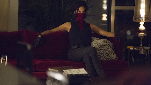 Elodie Yung as Elektra