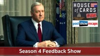 House of Cards Season 4 Feedback Show