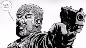 "The Walking Dead Book Club | Spoiler Discussion of ""Knots Untie"""