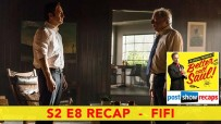 Better Call Saul Season 2, Episode 8 Recap | Fifi