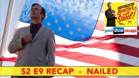 Better Call Saul Season 2, Episode 9 Recap | Nailed