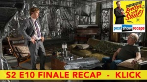 Better Call Saul Season 2 Finale, Episode 10 Recap | Klick