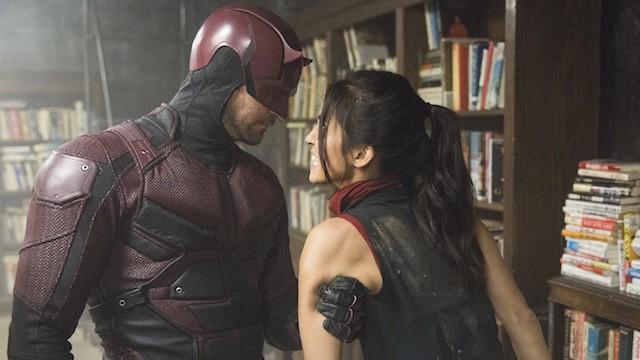 Marvel's Daredevil Season 2 Episode 12 Recap | The Dark at the End