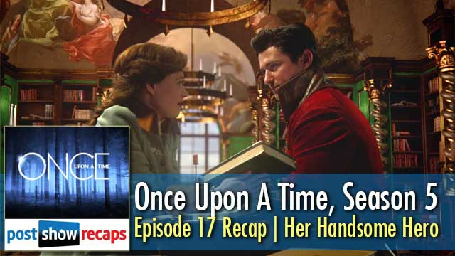 Once upon a time season 5 episode 11 dailymotion