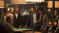 The Night Manager – Review of the new AMC series | Most Shows Recapped Ep 28