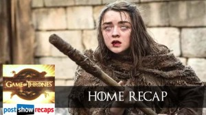 Game of Thrones Season 6, Episode 2 Recap | Home