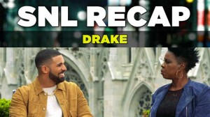 Drake Hosting Saturday Night Live Recap | SNL 2016