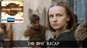 Game of Thrones | Season 6, Episode 8 Recap – No One