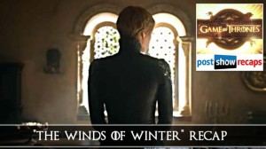 Game of Thrones | Season 6 Finale Recap – The Winds of Winter
