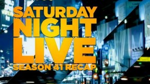 Saturday Night Live Season 41 Recap | SNL 2016