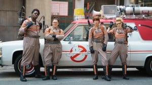 The Ghostbusters Reboot | A Summer Movie Recap