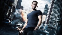 Jason Bourne | A Summer Movie Recap