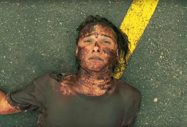 Fear the Walking Dead 2016: Season 2, Episode 8 Recap - Grotesque