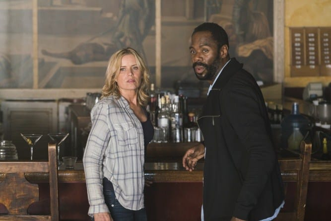 Fear the Walking Dead 2016: Season 2, Episode 9 Recap - Los Muertos