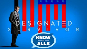 Designated Survivor Know-It-Alls: Premiere Recap of the Keifer Sutherland Series