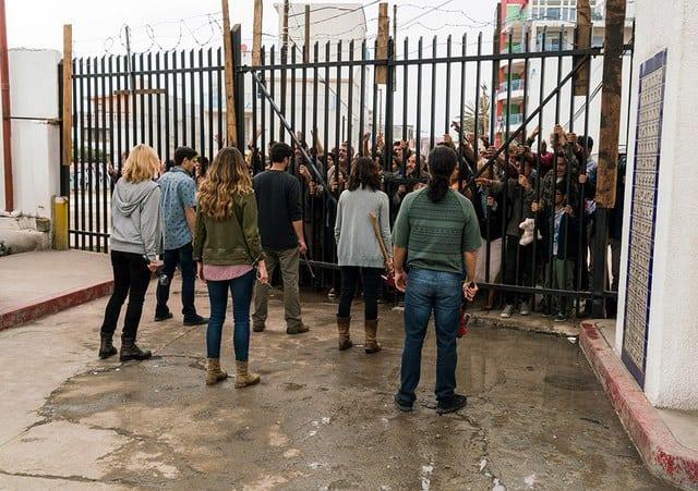 Fear the Walking Dead 2016: Season 2, Episode 13 Recap - Date of Death