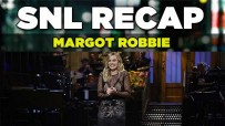 Margot Robbie Hosting Saturday Night Live Recap | SNL 2016