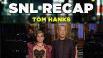 Tom Hanks Hosting Saturday Night Live Recap | SNL 2016 LIVE 7e/4p
