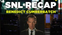 Benedict Cumberbatch Hosting Saturday Night Live Recap | SNL 2016