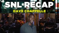 Dave Chappelle Hosting Saturday Night Live Recap | SNL 2016