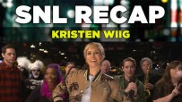 Kristen Wiig Hosting Saturday Night Live Recap | SNL 2016