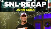 John Cena Hosting Saturday Night Live Recap | SNL 2016