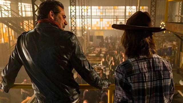 The Walking Dead Season 7, Episode 7 Feedback: Sing Me a Song