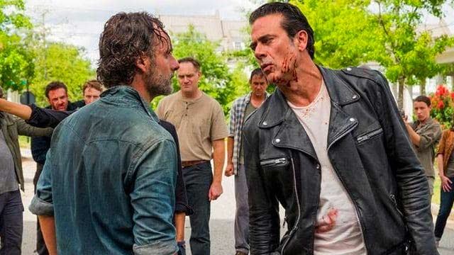 The Walking Dead Season 7, Episode 8 Feedback: Heart's Still Beating