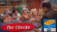 Seinfeld: The Checks | Episode 141 Recap Podcast