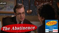 Seinfeld: The Abstinence | Episode 143 Recap Podcast