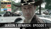 "Walking Dead Season 1 Rewatch: Episode 1, ""Days Gone Bye"""