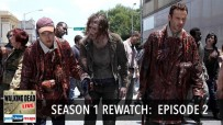 "Walking Dead Season 1 Rewatch: Episode 2, ""Guts"""