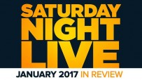 Saturday Night Live | January 2017 in Review