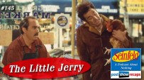 Seinfeld: The Little Jerry | Episode 145 Recap Podcast
