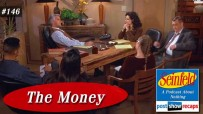Seinfeld: The Money | Episode 146 Recap Podcast