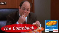 Seinfeld: The Comeback | Episode 147 Recap Podcast
