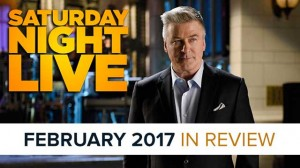 Saturday Night Live | February 2017 in Review