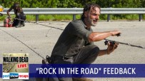 Walking Dead Season 7, Episode 9 Feedback Show | Rock in the Road