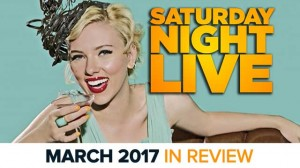 Saturday Night Live | March 2017 in Review