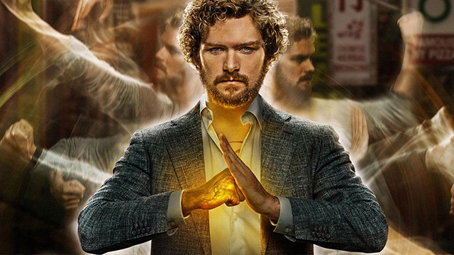 Marvel's Iron Fist on Netflix: Season 1