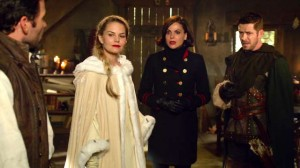 Once Upon a Time, Season 6 Episode 11 Recap | Tougher Than the Rest
