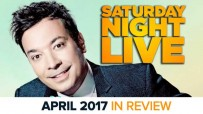 Saturday Night Live | April 2017 in Review