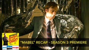 Better Call Saul Season 3, Episode 1 Recap | Mabel