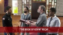The Leftovers Season 3 Episode 1 Recap | The Book of Kevin