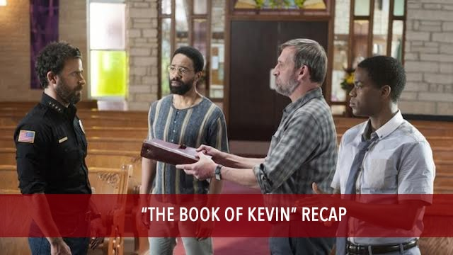 The Leftovers Season 3: Book of Kevin Recap