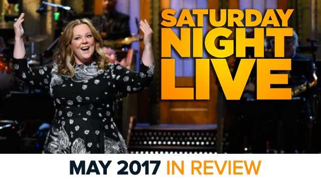 SNL-MAY2017