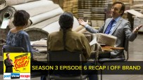 Better Call Saul Season 3 Episode 6 Recap | Off Brand